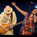 """МУЗІКА. Santana's """"Una Noche en Napoles"""". ВІДЕО"""