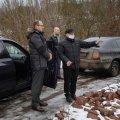Голова Житомирської облради поїхав знайомитися з новоутвореними громадами