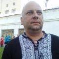 Сьогодні святкує День народження відомий житомирянин Олесь Стрільчик