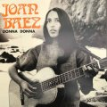 МУЗІКА. Joan Baez ~ Donna, Donna