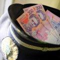 У Житомирській області 22-річний житель Київщини пропонував гроші поліцейським