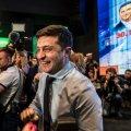 Зеленський на своєму дні народження заявив, що хоче йти на другий термін — нардеп
