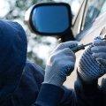 """У Житомирі чоловік повідомив про спробу викрасти його авто, поліцейські затримали """"діячів"""""""
