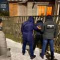 У Житомирі військовий 95-ки продавав колегам наркотики і психотропи. ФОТО