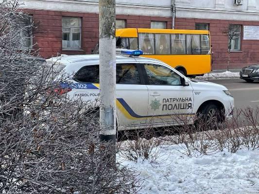 Страшна аварія на Великій Бердичівській. ФОТО