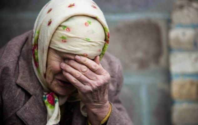 """""""Житомиргаз"""" нахабно відключив газопостачання хворій пенсіонерці"""
