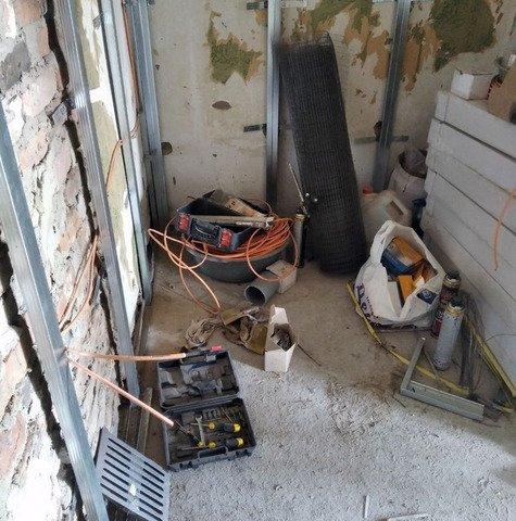 У Ружинському районі чоловік вкрав з будинку електроінструменти. ФОТО