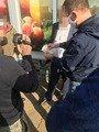 На Житомирщині податківця підозрюють у продажі секретної інформації. ФОТО