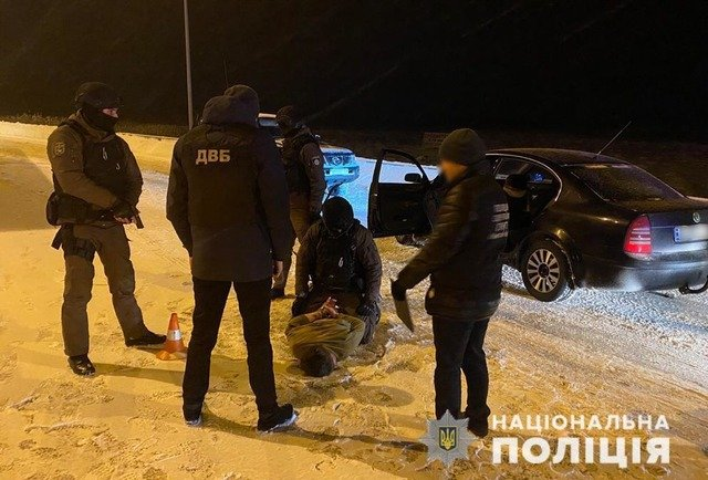 На Житомирщині викрили міжрегіональну групу наркоторговців. ФОТО. ВІДЕО