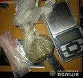 У Чуднові в двох чоловіків правоохоронці знайшли наркотичні засоби. ФОТО