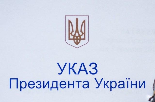 Кого призначено головами РДА у новостворених районах Житомирської області?
