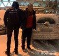 Біля Житомира грабіжники напоїли пасажирів клофеліном, пограбували та залишили на узбіччі. ФОТО