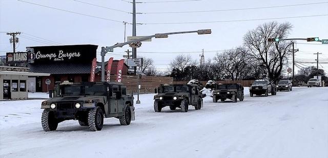 Энергонезависимость загнала Техас в каменный век: возможно ли такое в Украине?