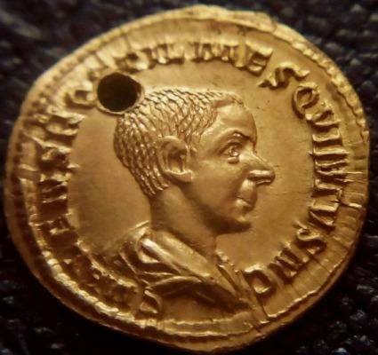 Древний Рим был экономически связан с Житомирщиной?