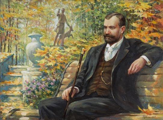 Як Житомиру вшанувати пам'ять барона Шодуара?