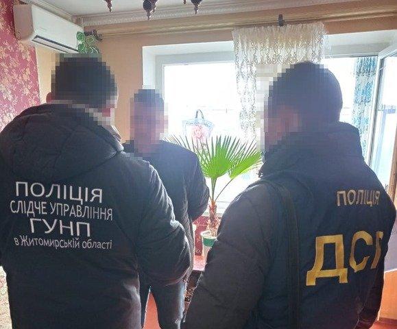 У Житомирі бухгалтер банку та його спільники вкрали понад 14 млн гривень