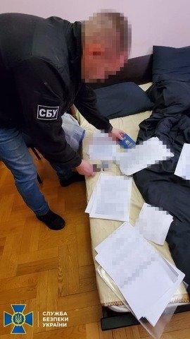 На Житомирщині СБУ завадила хакерам вкрасти інформацію з систем державних органів. ФОТО