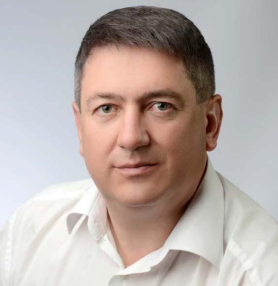 Сьогодні святкує День народження відомий житомирянин Олександр Дмитрук