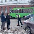 З'явилася ніби остаточна версія аварії на Великій Бердичівській