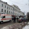 Водія з ДТП на Великій Бердичівській не вдалося врятувати. Обірвався тромб
