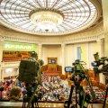 В Україні збільшили штрафи за злочини проти журналістів