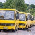 У Житомирі водій маршрутки змусив заплатити школяра за проїзд по повній ціні