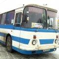 На приміських маршрутах Житомира зросла вартість проїзду. ВІДЕО
