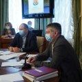 Депутати Житомирської облради планують виділити кошти для створення геопорталу містобудівного кадастру