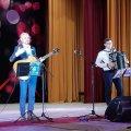 """На вечорі пам'яті коростенці співали пісні Кузьми """"Скрябіна"""". ФОТО"""