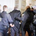 Убивший семерых человек «попельнянский стрелок» обвинил единственного свидетеля бойни во лжи