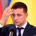 Тотальное внешнее управление и выкачивание ресурсов из Украины