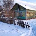 У селі на Житомирщині горіла приватна оселя. ФОТО