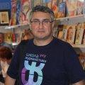 У неділю, 14-го лютого, до Житомира приїде відомий журналіст та історик Вахтанг Кіпіані