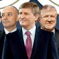 Внутри украинского олигархата вызрел новый жестокий конфликт
