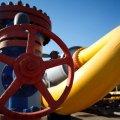Министр энергетики уверяет, что не знает количество газа в подземных хранилищах