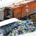 Житомирянам приходять платіжки за вивіз сміття від двох фірм