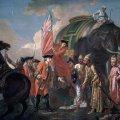 Начиналось все просто: как частная компания завоевала и колонизировала Индию