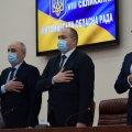 Депутати Житомирської облради у березні збираються на сесію