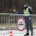 COVID-спалах в Івано-Франківській області: встановлюють карантинні блокпости
