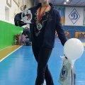 На етапі кубку України з катання на роликах житомирянка виборола перемогу. ФОТО