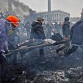 Кто разрывает Украину на части?