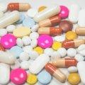 На Житомирщині студентка наковталась таблеток та померла