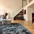 Дизайн интерьера двухуровневой квартиры: нюансы планирования