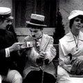 КІНО. Чарли Чаплин - Лечение (1917). ВІДЕО