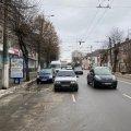 """""""Бог"""" паркування на вулиці Перемоги в Житомирі. ФОТО"""