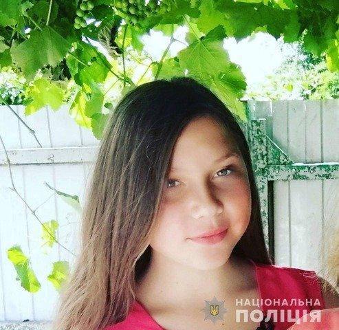 Розшукується 13-річна дівчинка з Житомирського району. ФОТО