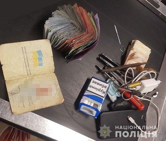 У Житомирі вкрали гроші з автоматів з питною водою. ФОТО