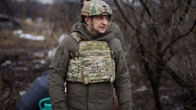 Драконовские штрафы, отлов на улицах и удар по радикалам. Зачем Зеленский хочет ужесточить армейский ...