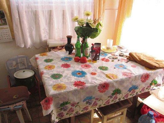 Померла бердичівська бабуся Дмитра Разумкова