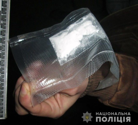 У Бердичівському районі у в'язницю намагалися передати наркотики, сховані у взутті. ФОТО